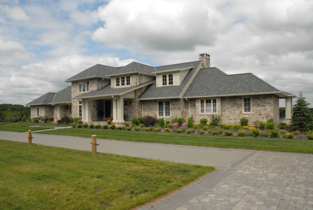 Residential marc anthony construction real estate for Residential home builder